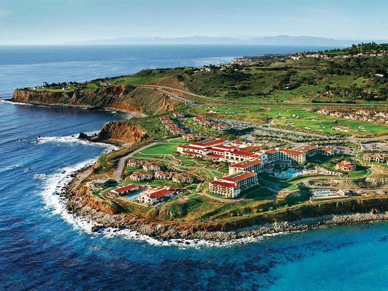Top Southern California Spa Resorts